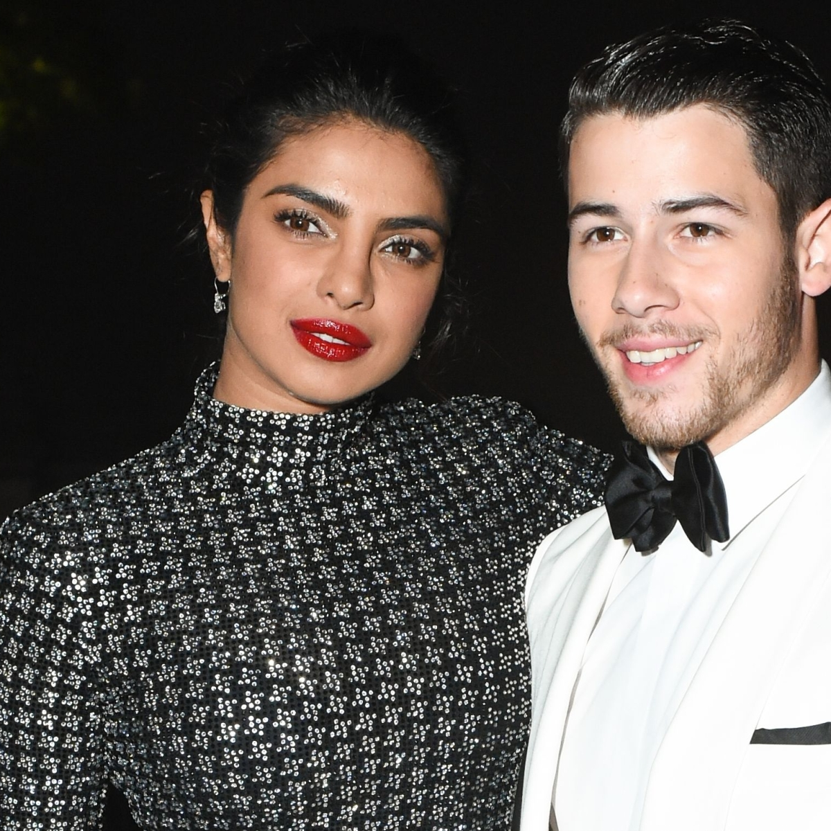 Priyanka Chopra, Nick Jonas raise USD 1 million for COVID-19 relief in India; increase target to USD 3 million