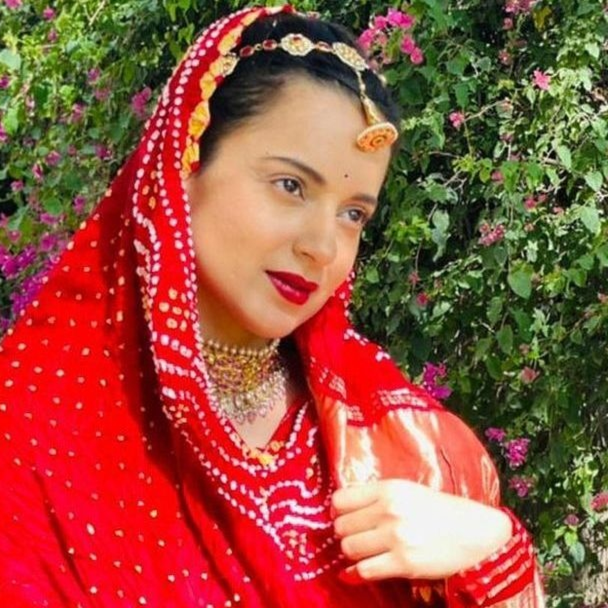 Pakistani actors, netizens slam Kangana Ranaut for supporting Israeli attack on Palestine