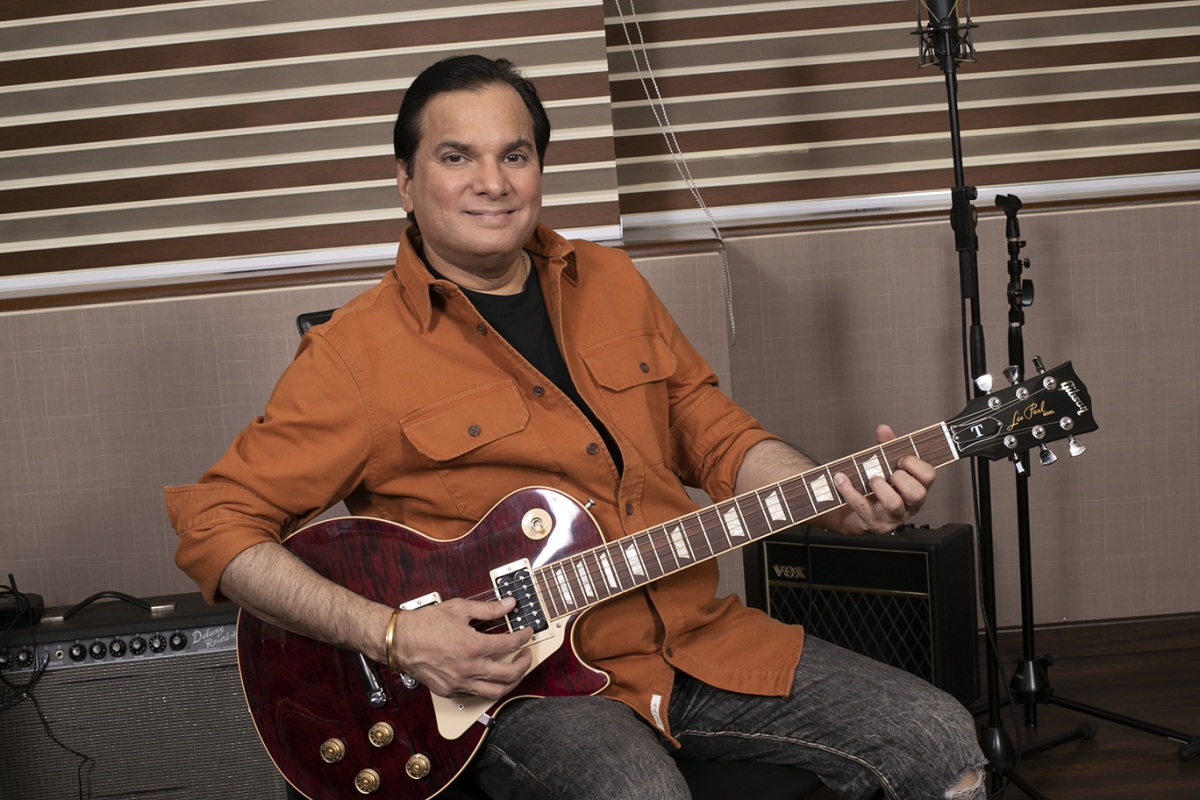 90 per cent of the remixes aren't working; you are destroying the songs by adding new lyrics: Lalit Pandit