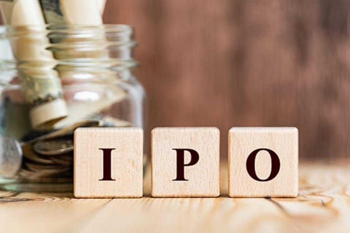 IPO alert: