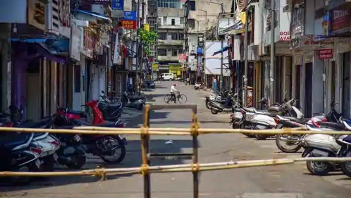 COVID-19: Haryana govt imposes one-week lockdown in entire state from May 3