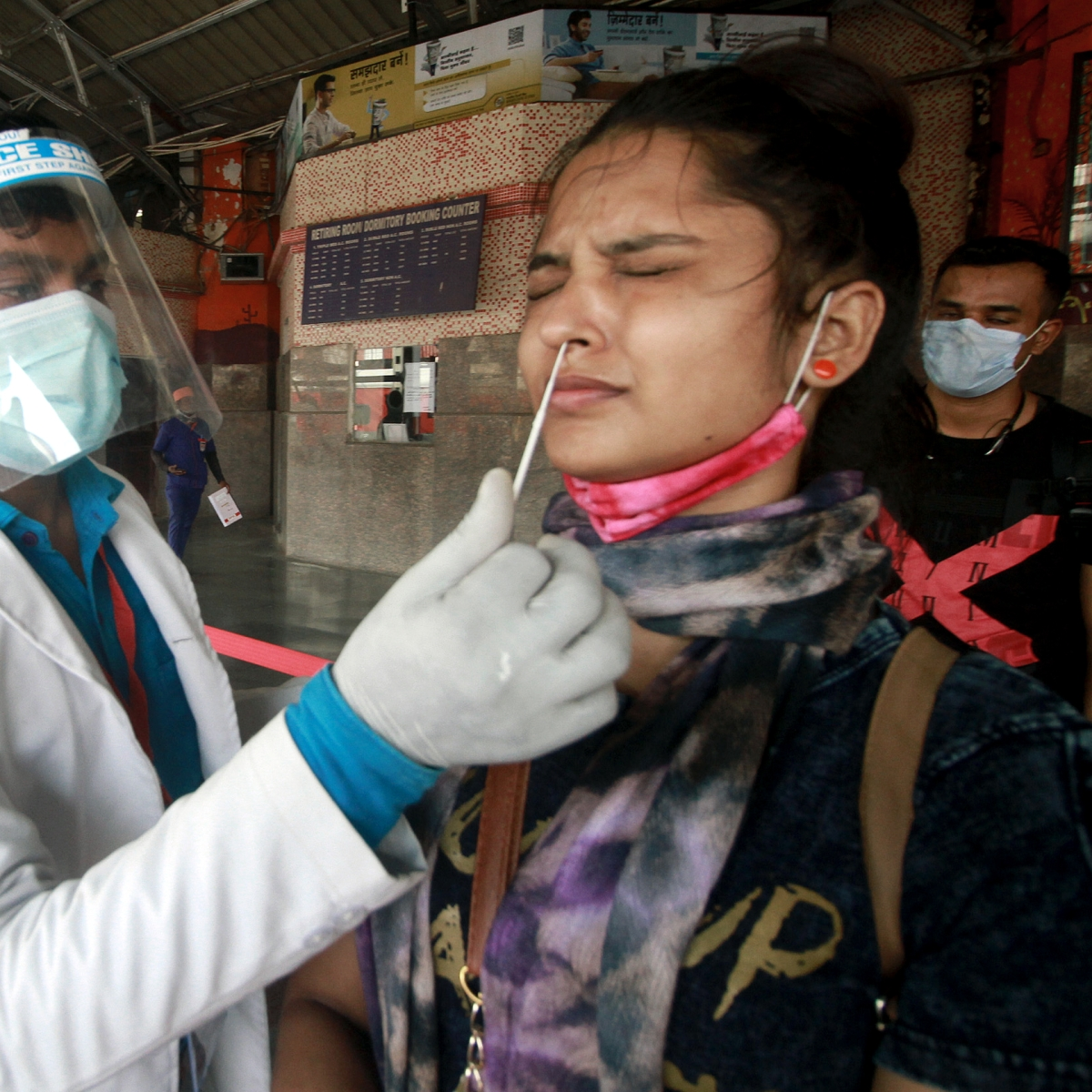 With 4,529 deaths, India records highest single-day COVID-19 fatalities; 2.67 lakh fresh cases reported
