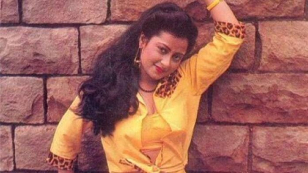 'Batwara' actress Sripradha passes away due to COVID-19 complications