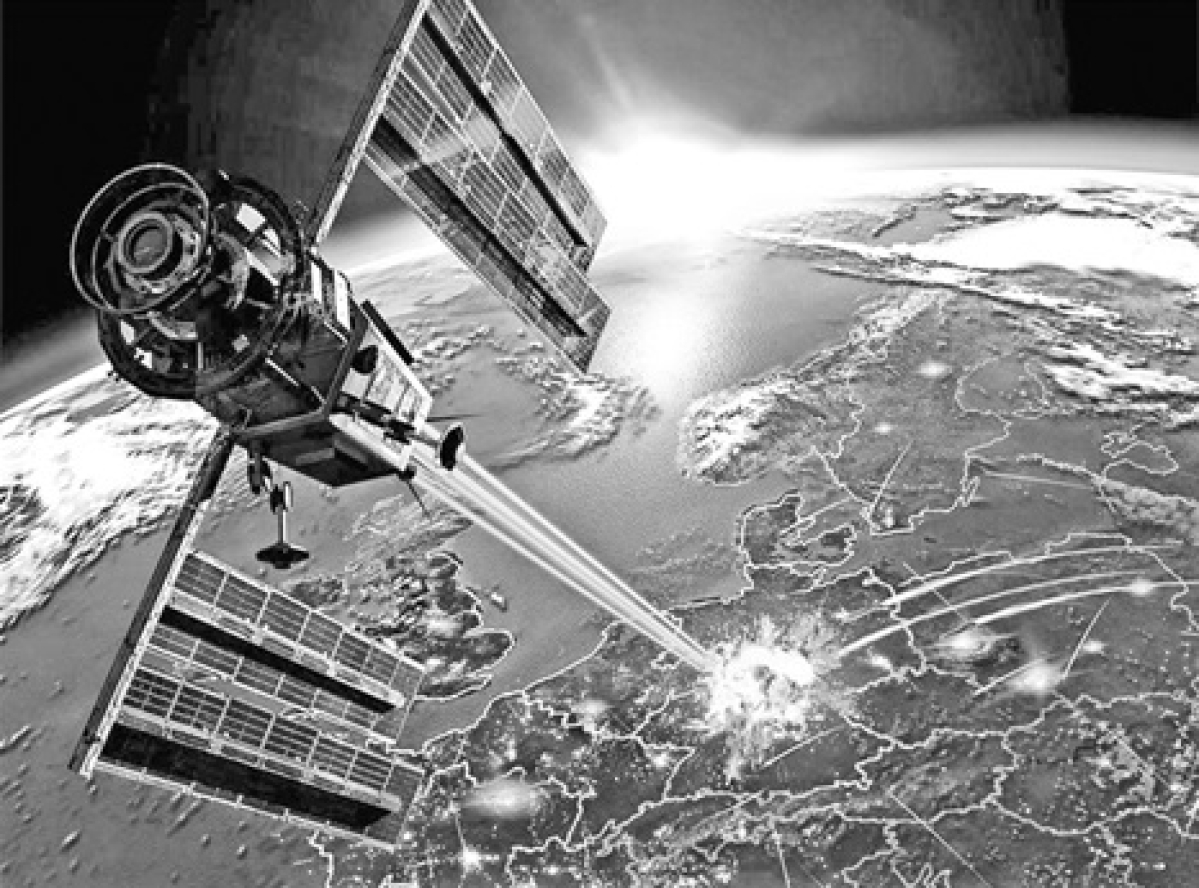 Experts raise concerns that China could use its space station for military purposes