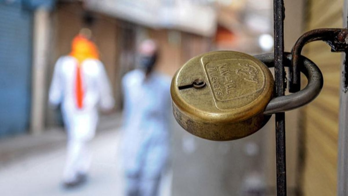 Maharashtra: Complete lockdown in Amaravati from May 9