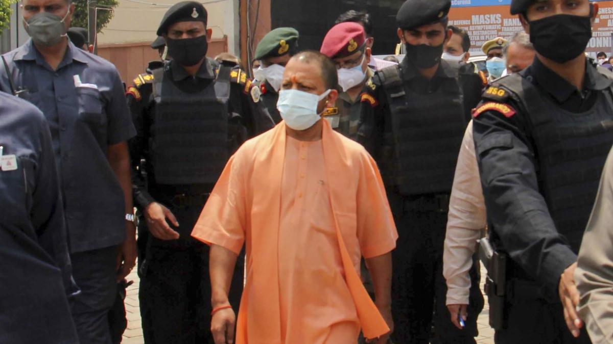 Uttar Pradesh panchayat polls: BJP takes a hit in Ayodhya, wins just 8 of 40 district-level seats