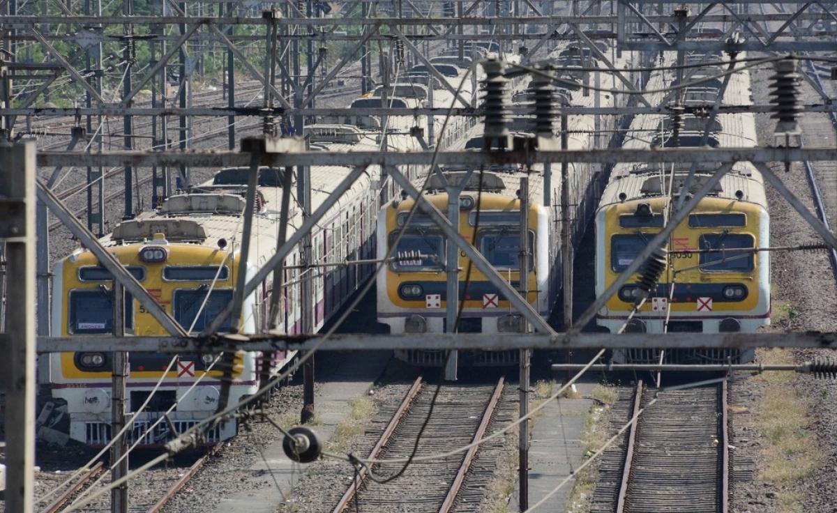 Mumbai: WR completes 4 major works during lockdown