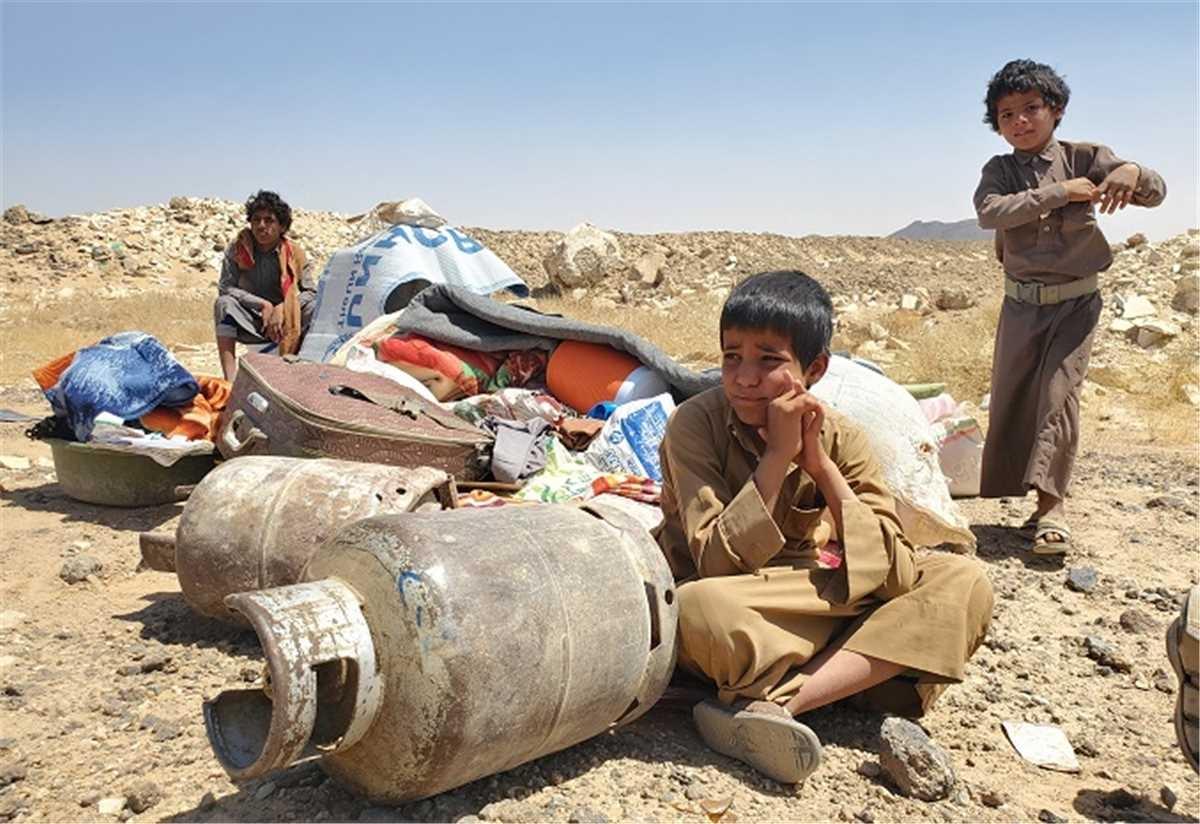 44 killed in 'bloody' battles in Yemen's Marib
