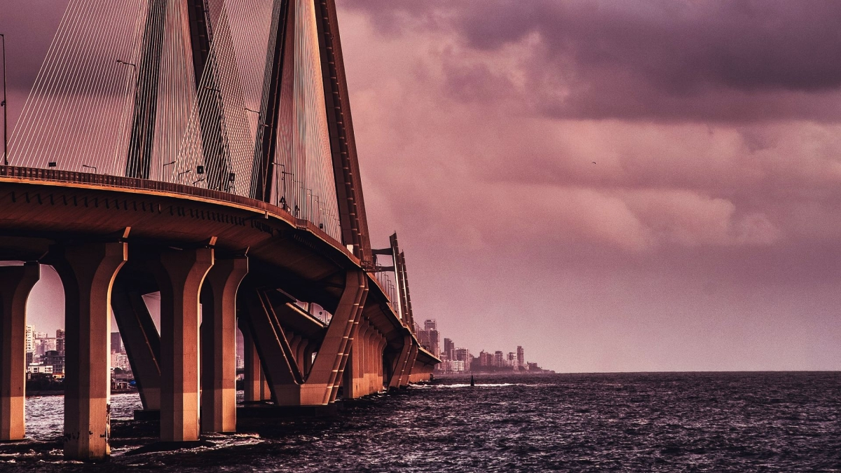 Bandra-Worli Sea link closed, lifeguards on alert - How Mumbai is bracing for Cyclone Tauktae