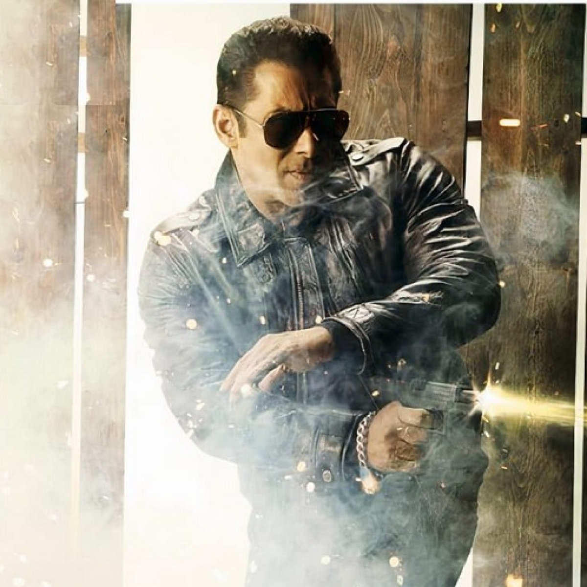 Being Salman Khan: The most-Wanted Bhai! Fans share memories of watching the actor's movies in theatres