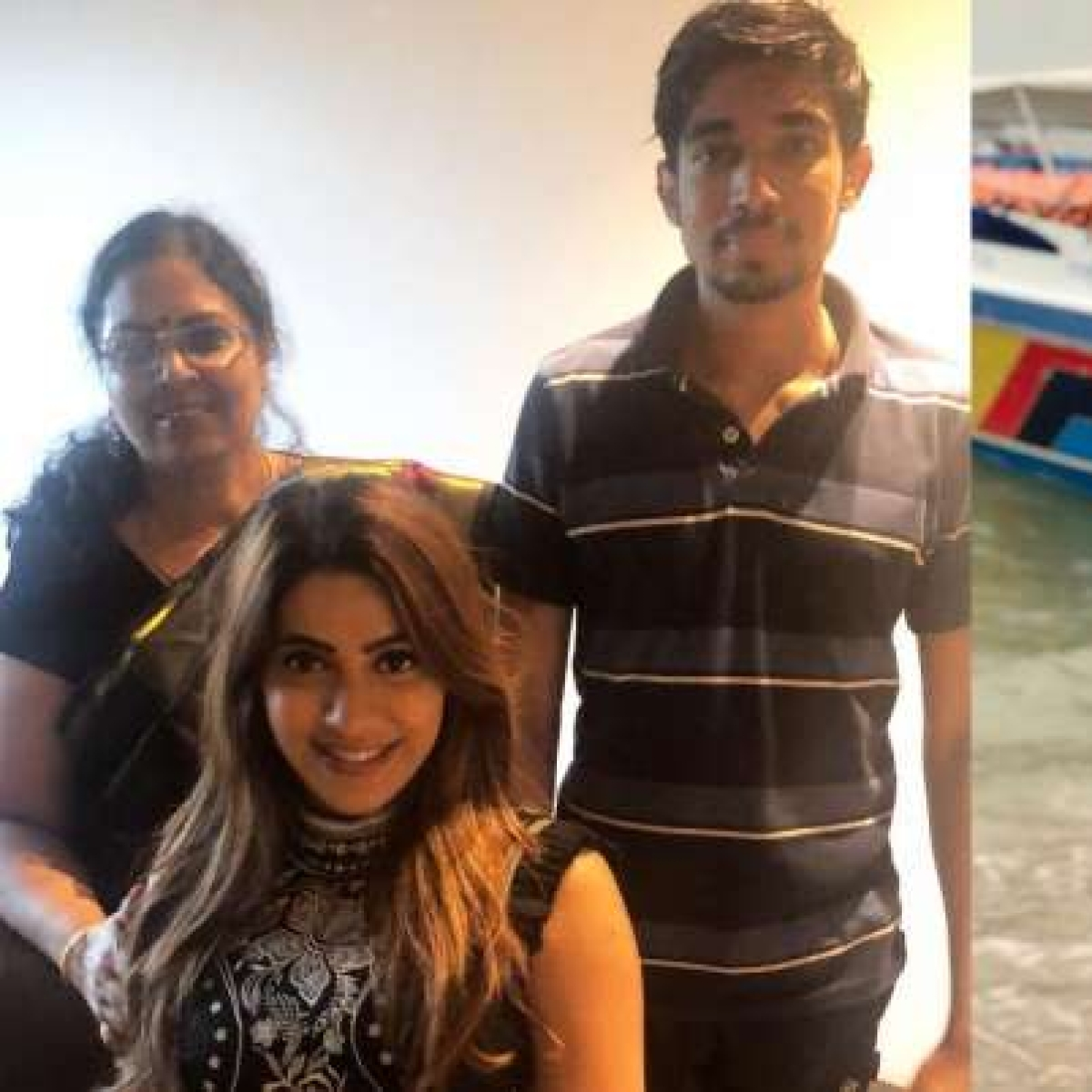 Nikki Tamboli's brother Jatin, 29, dies of COVID-19 complication; actor pens emotional note