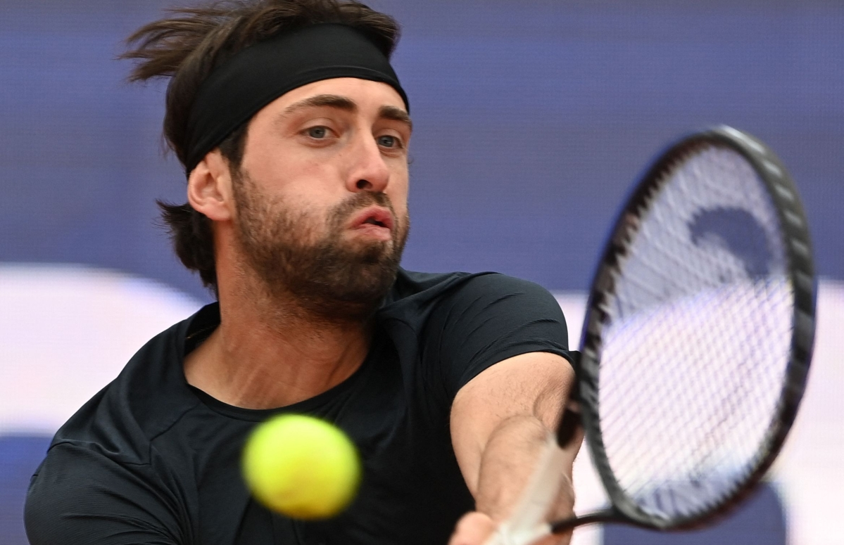 Munich Open: Basilashvili, Struff in final
