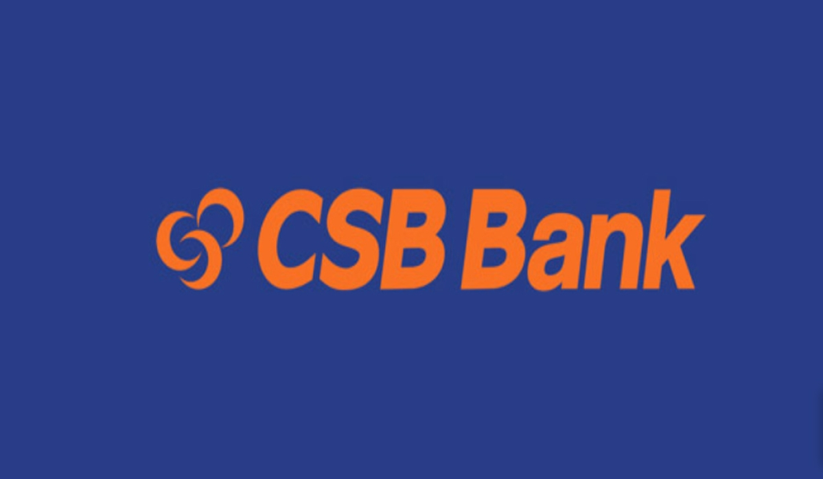 Results: CSB Bank posts highest-ever net profit in FY21 at Rs 218 crore; Q4 net at Rs 43 crore