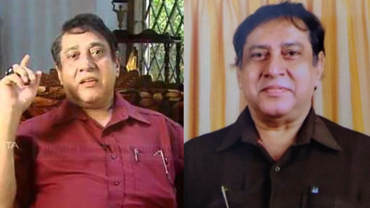 Police officer-turned-Malayalam film actor PC George passes away at 74