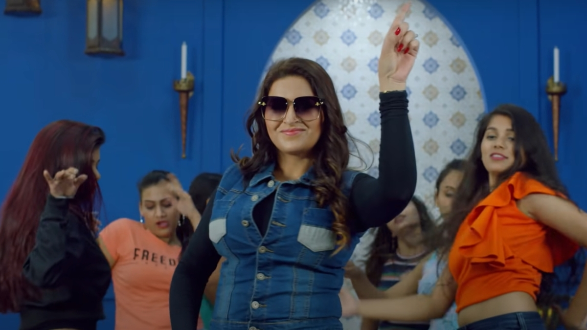'Trolling me for what I wore': 'Bigg Boss 14' fame Sonali Phogat reacts to being age-shamed in 'Afeem' music video
