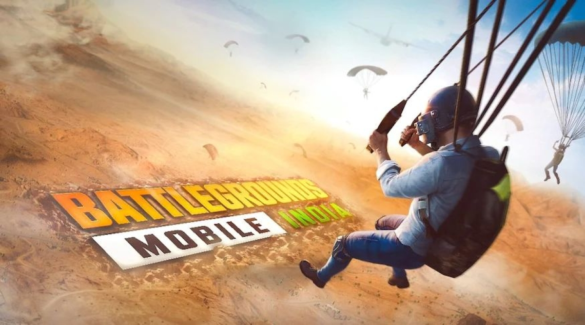 Pre-registration begins for Battlegrounds Mobile India: Here's how to register