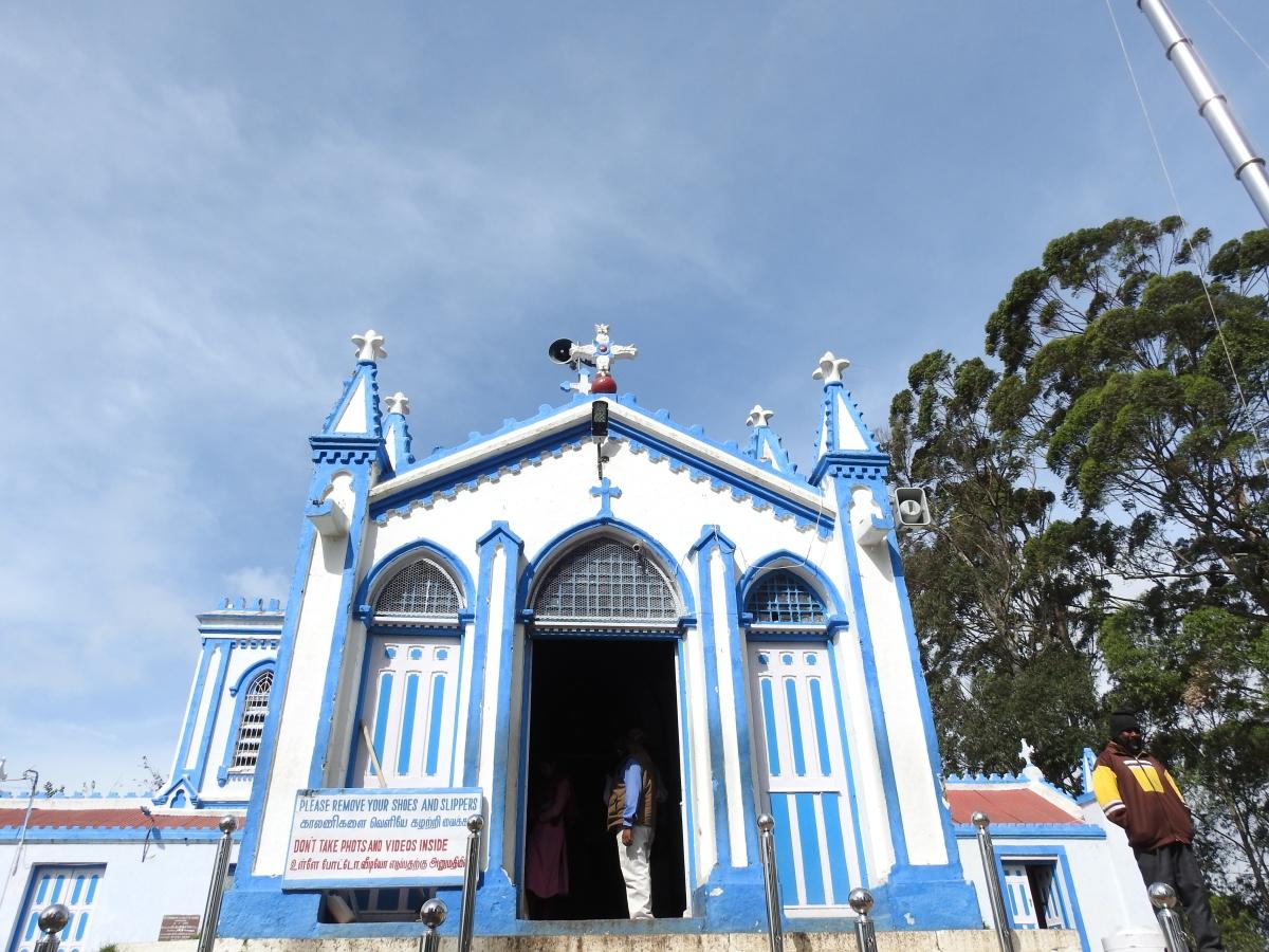 Our Lady of La Salette Church