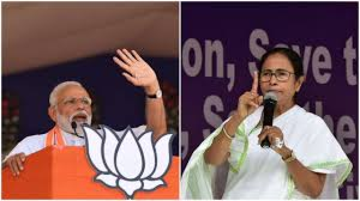Absence of CM candidate, weak local network cost BJP in West Bengal dearly: Maharashtra leaders
