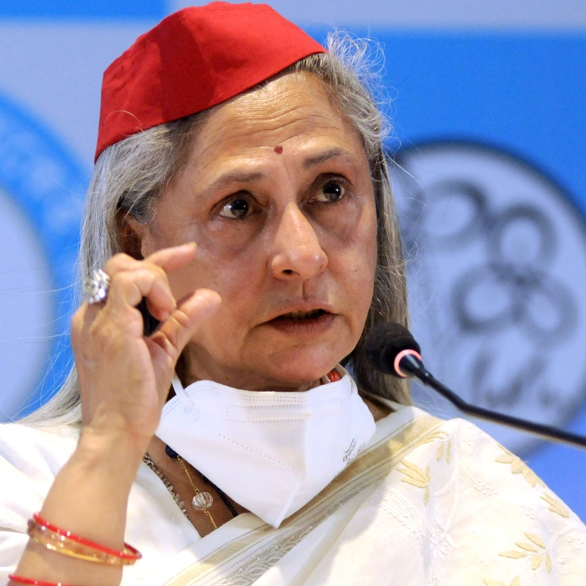 'Where is Jaya Bachchan now?': Actor-politician brutally trolled amid West Bengal violence
