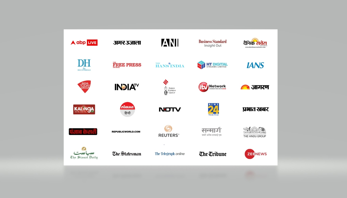 Google launches News Showcase with 30 publishers in India