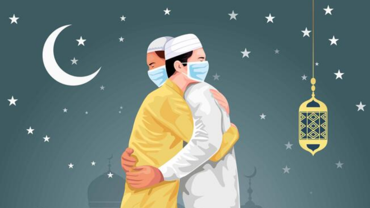 Eid ul-Fitr 2021: Amid COVID-19 pandemic, Twitter dons a spiritual look as netizens celebrate Eid virtually