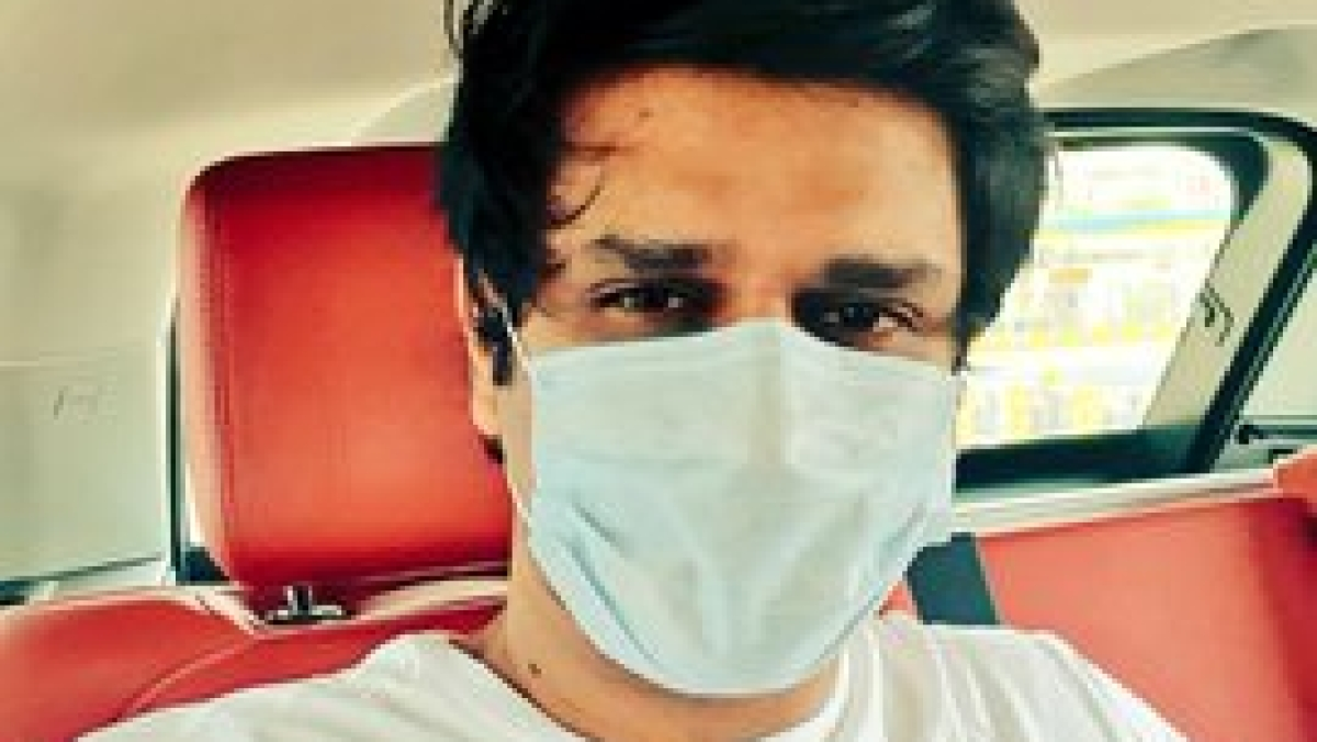 Nikhil Siddhartha says he was stopped by cops while delivering 'lifesaving' medicines; Hyderabad Police responds
