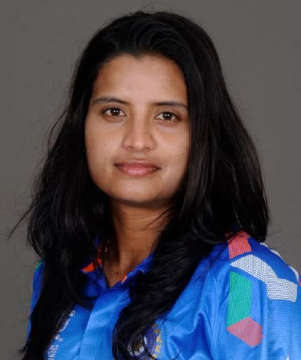 SK Sravathi Naidu is a former India and Hyderabad cricketer