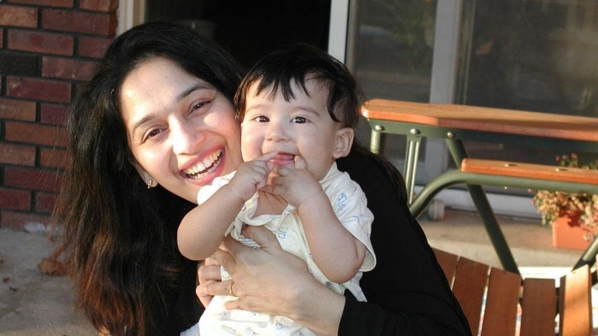 Happy Birthday Madhuri Dixit: Best moments with her husband and kids