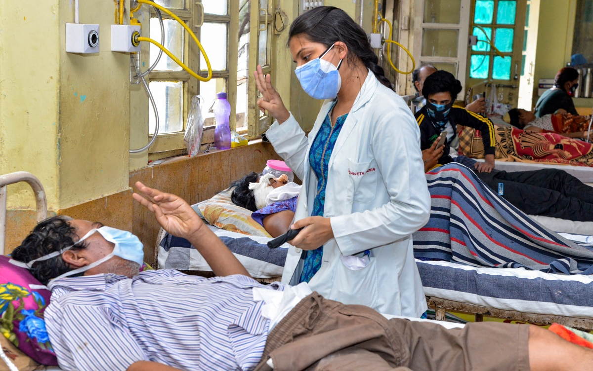 Pvt hospitals treating COVID-19 patients need to get approved medical bills from NMMC before discharge (Representative Photo)