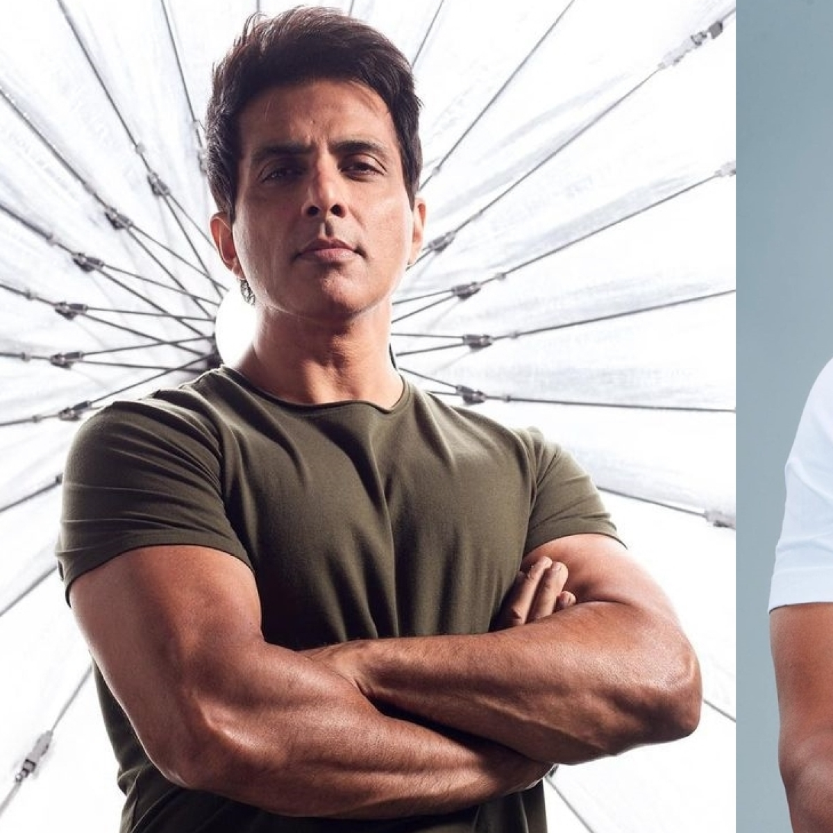 Sonu Sood arranges oxygen cylinder for cricketer Suresh Raina's aunt in Meerut