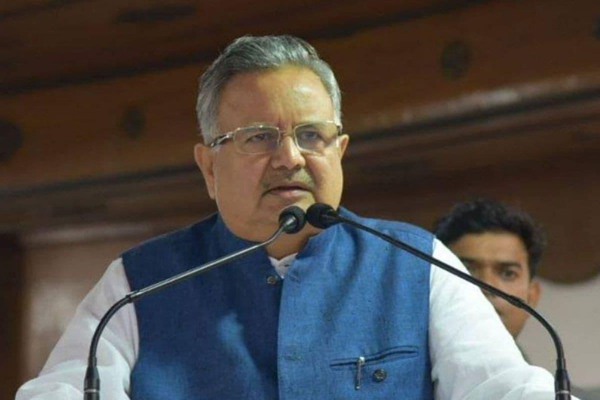 New twist in 'toolkit' case: Congress demands FIR against ex Chhattisgarh CM Dr. Raman Singh
