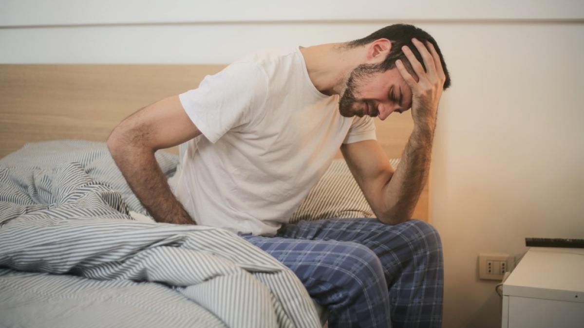 Fatigue, mood disorders associated with post-coronavirus syndrome: Study