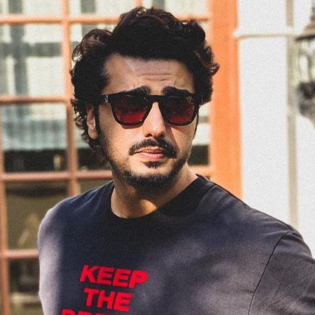 'Sitting in Mumbai one doesn't have to deal with patriarchy': Arjun Kapoor