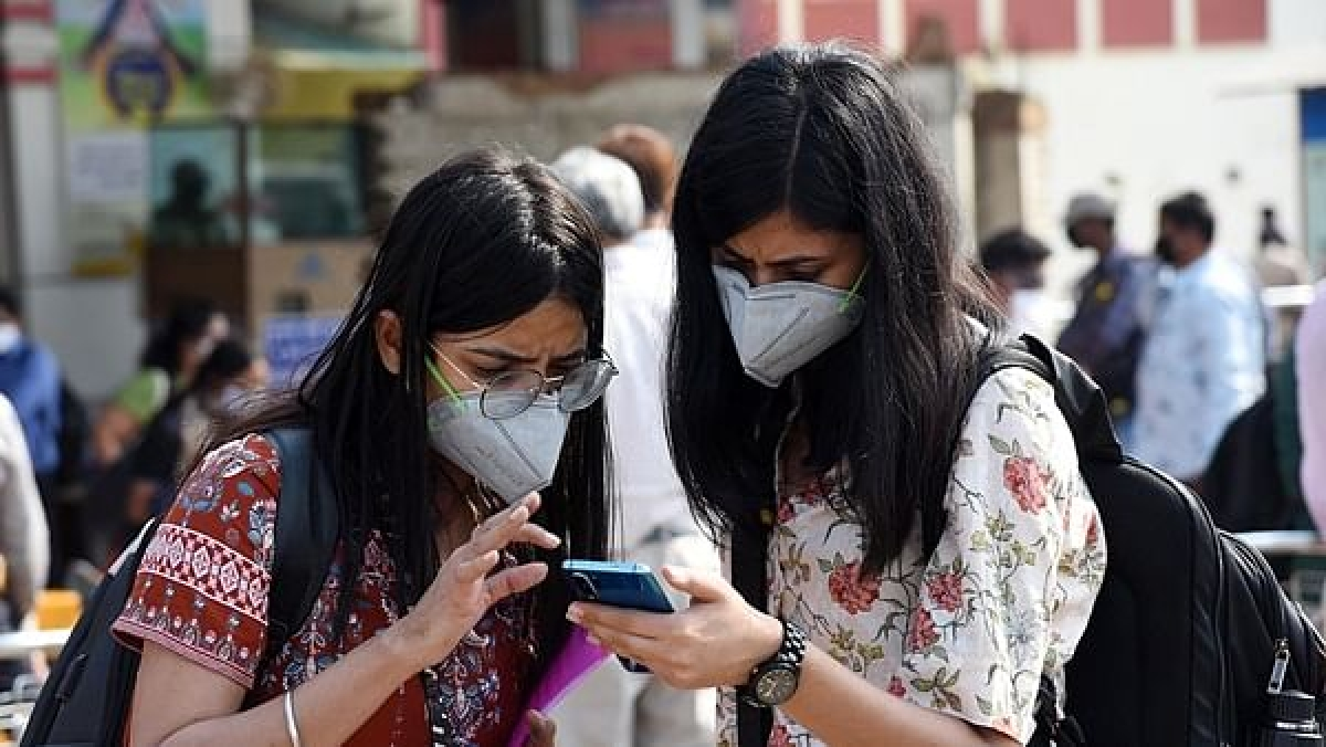 Mumbai: All is not well, as anxiety swells amid pandemic