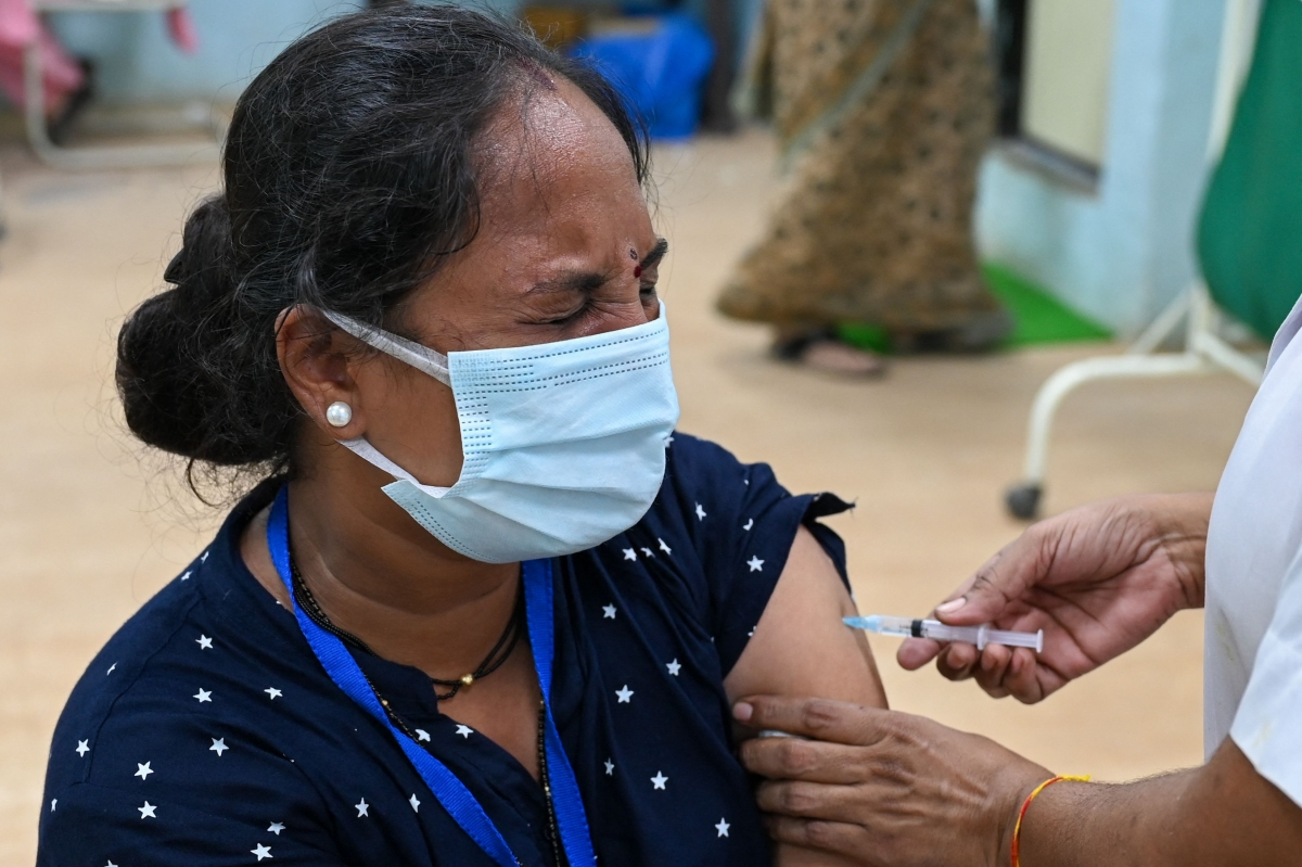 Over 17.15 cr vaccine doses given to states, UTs for free: Govt