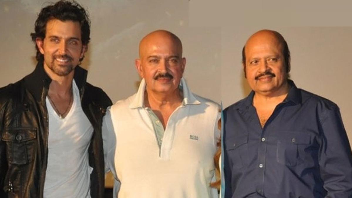Rajesh Roshan Birthday Special: From 'Ek Pal Ka Jeena' to 'Jab Koi Baat Bigad Jaye' - best songs by the music director