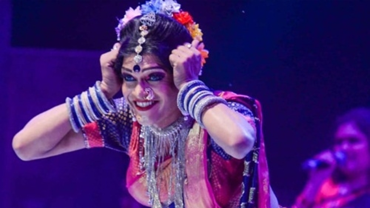 Maharashtra ropes in artists to create awareness on Covid norms