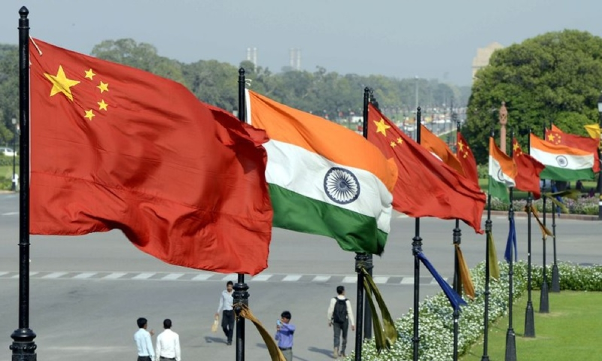 China blames Britain for India's troubles in Kashmir