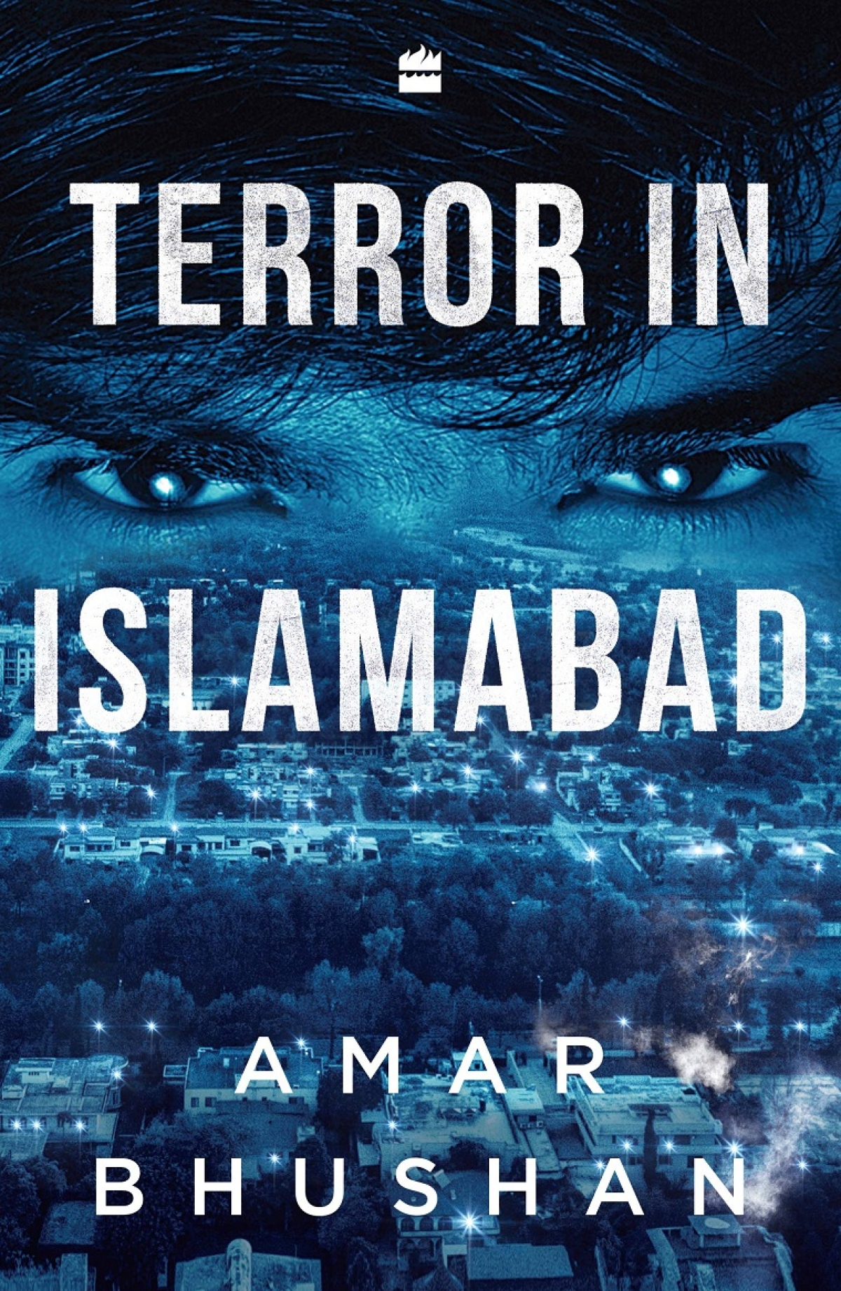 Terror In Islamabad review: Amar Bhushan's fictional tale is a must read for all