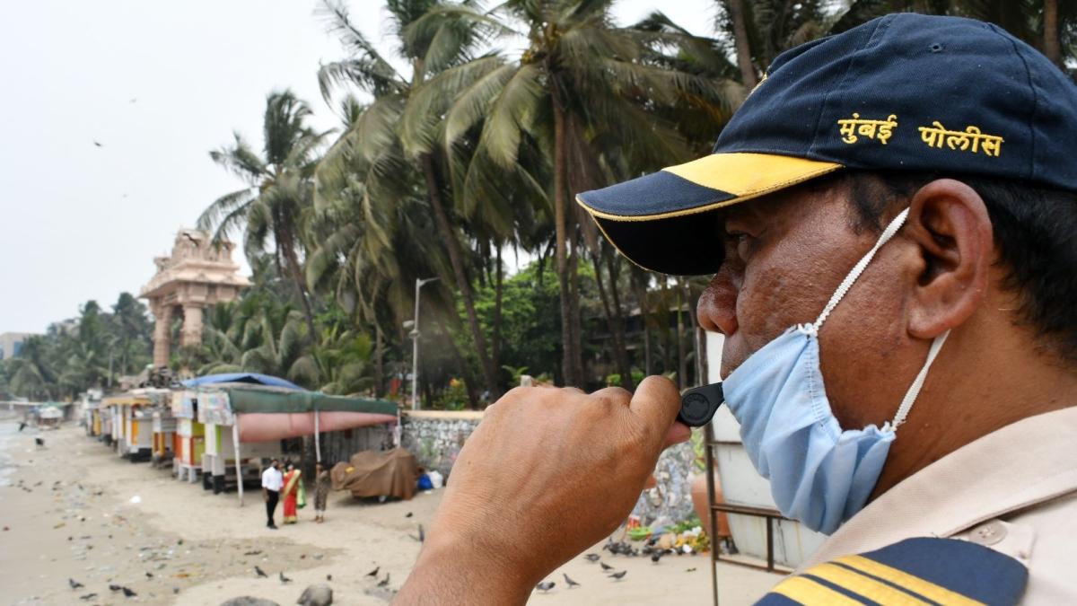 Mumbai: Latest updates - CM Uddhav Thackeray to address state at 8.30 pm