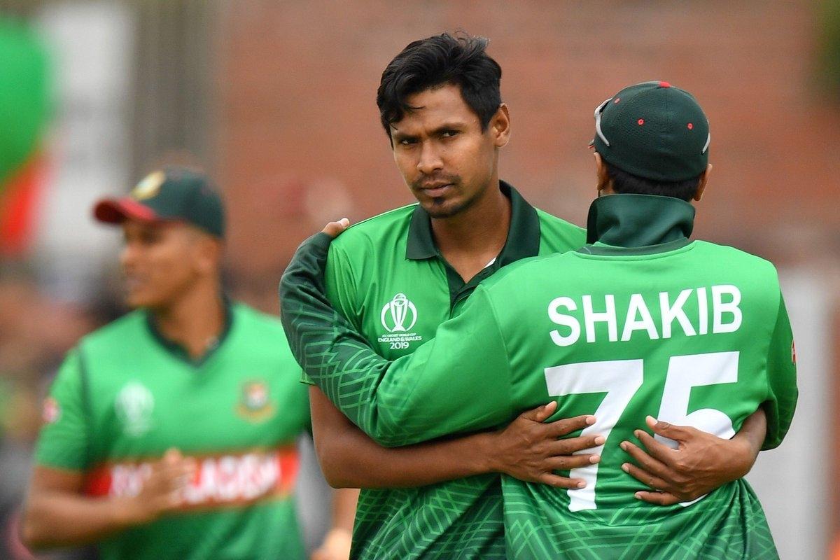 Sri Lanka vs Bangladesh: Three-match ODI series to be played in Dhaka