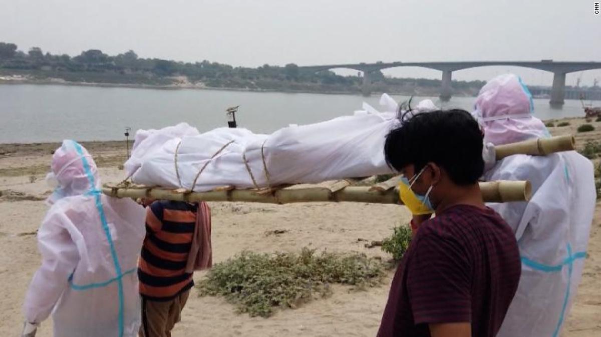 Goa O2 deaths: Congress files complaint against CM, Health Minister