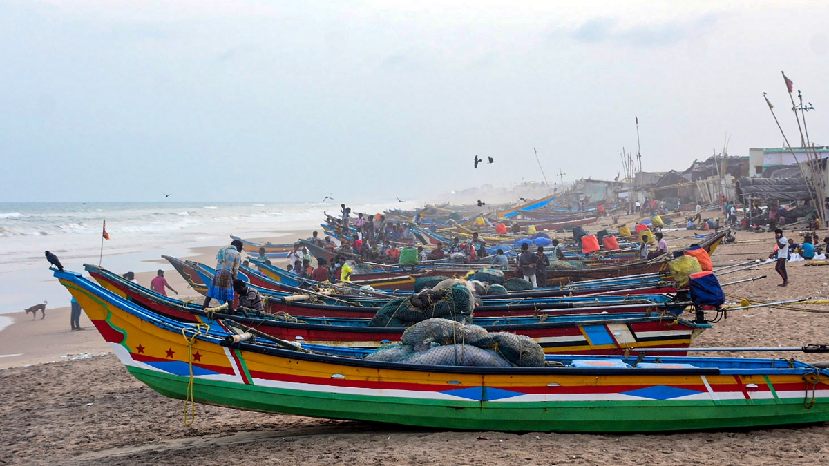 Cyclone Yaas: Indian Army deploys columns and engineer task forces in Odisha, West Bengal