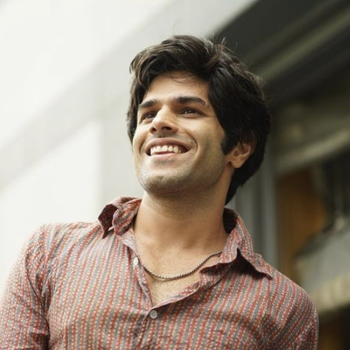 It is important to break the stigma: 'His Storyy' actor Mrinal Dutt on the need for change in perception towards gay couples