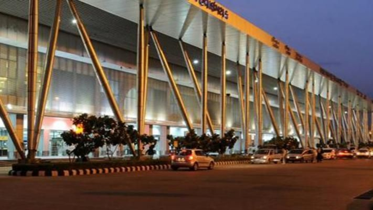 Major Gujarat airports shut due to cyclone Tauktae