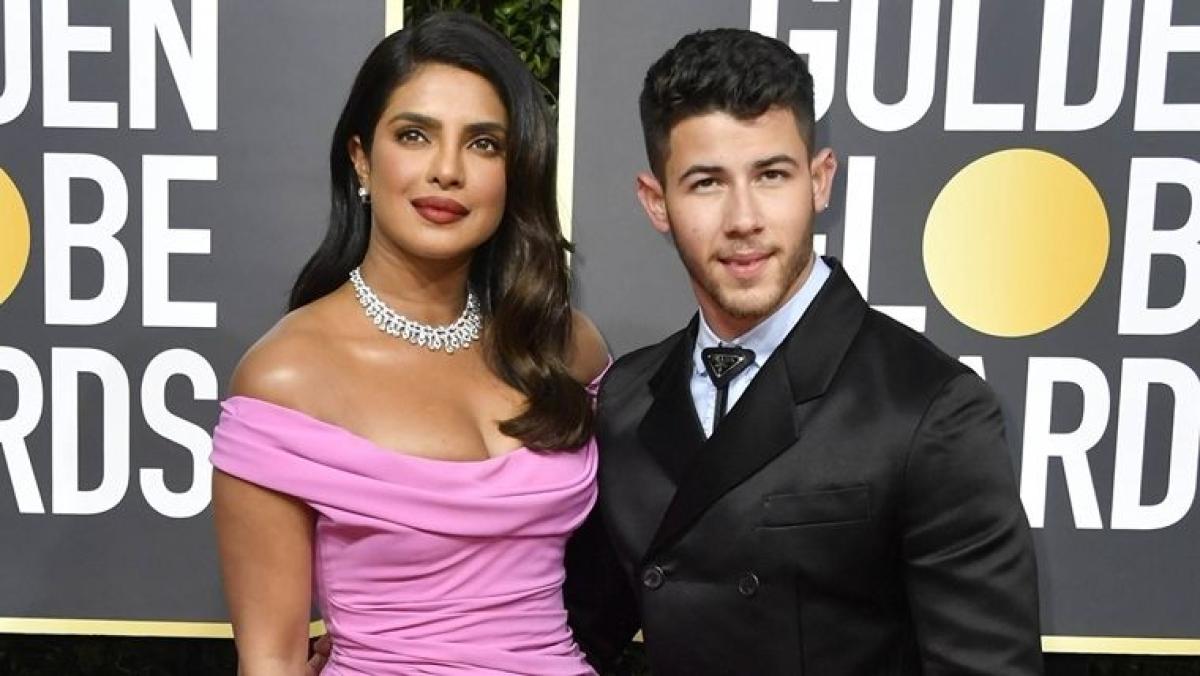 Priyanka Chopra, Nick Jonas raise nearly Rs 4 crore to help India amid COVID-19 crisis, express gratitude to fans