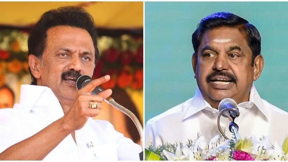 Tamil Nadu assembly polls results: DMK set to return to power, AIADMK manages to put creditable fight