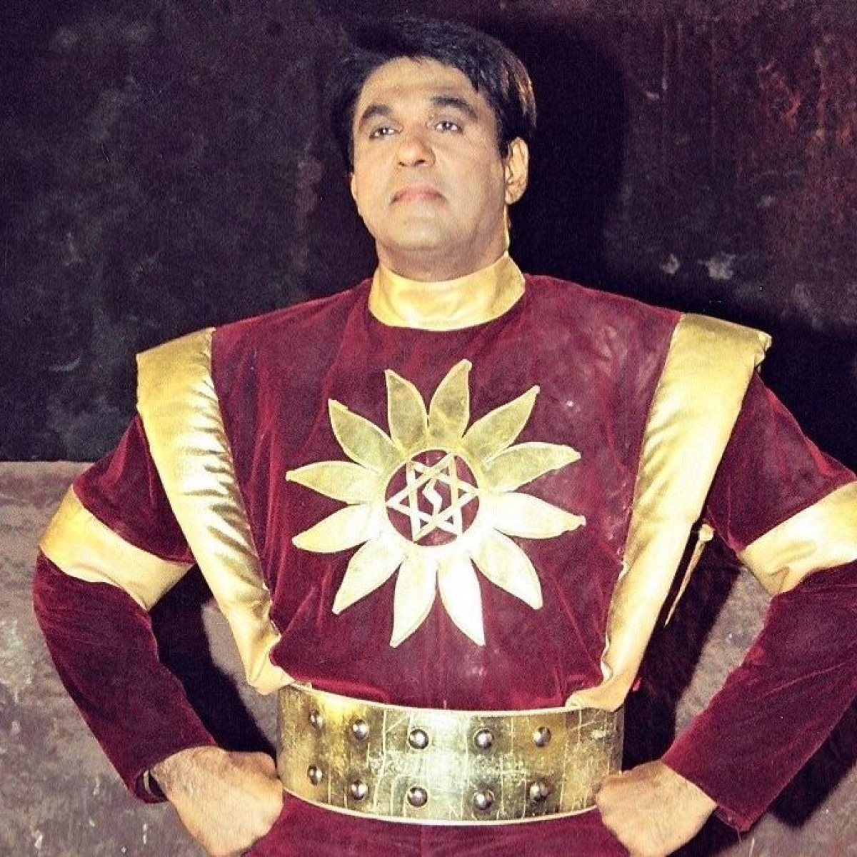 'Shaktimaan' actor Mukesh Khanna quashes death rumours, says he's 'perfectly alright'