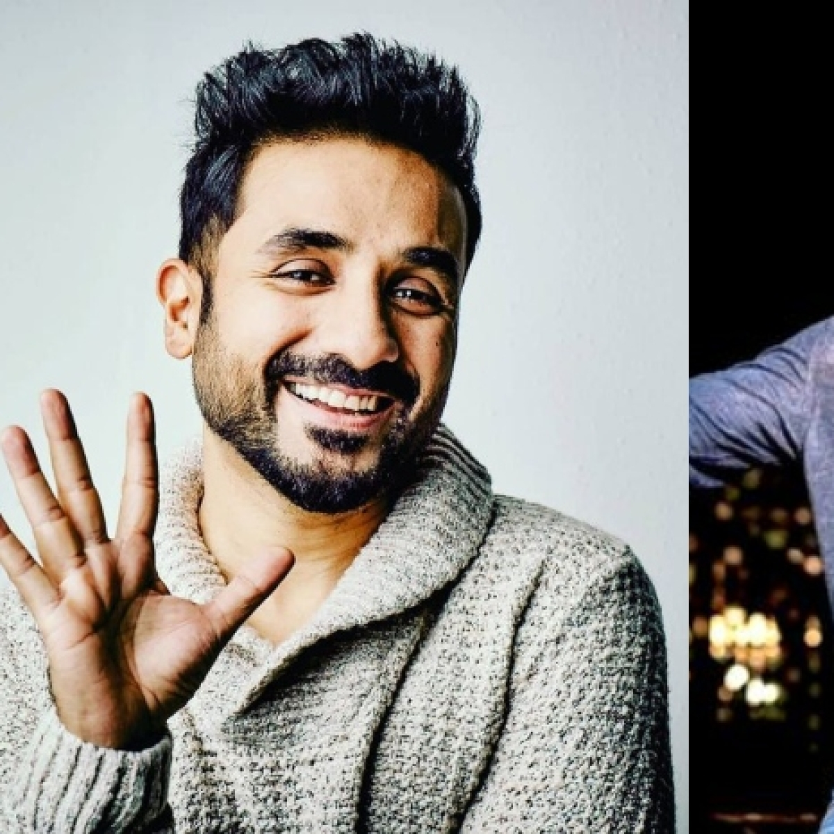 Twitter user says Vir Das for 'PM 2024', comedian replies 'Wrong number, dial Sonu Sood'