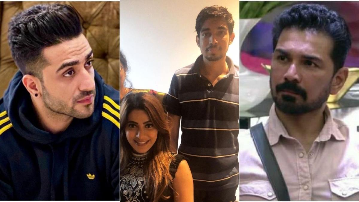 Nikki Tamboli's brother passes away: Aly Goni, Abhinav Shukla and other 'Bigg Boss 14' contestants offer condolences